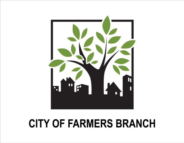 City of Farmers Branch Logo