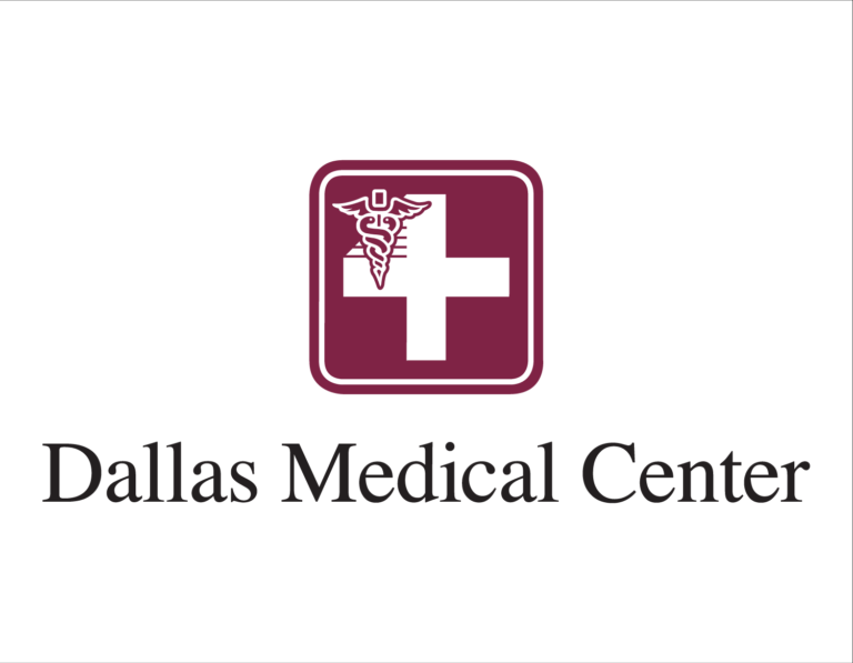Dallas Medical Center Logo