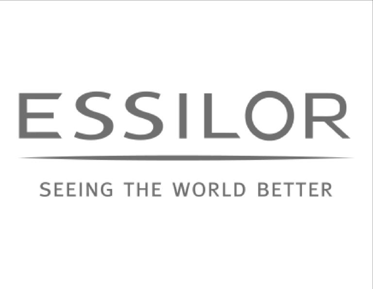 Essilor Logo main