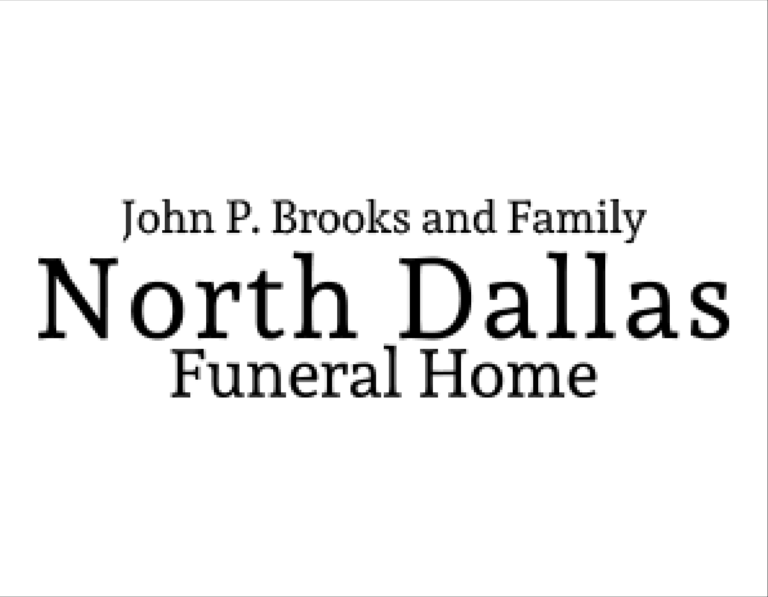 North Dallas Funeral Home Logo