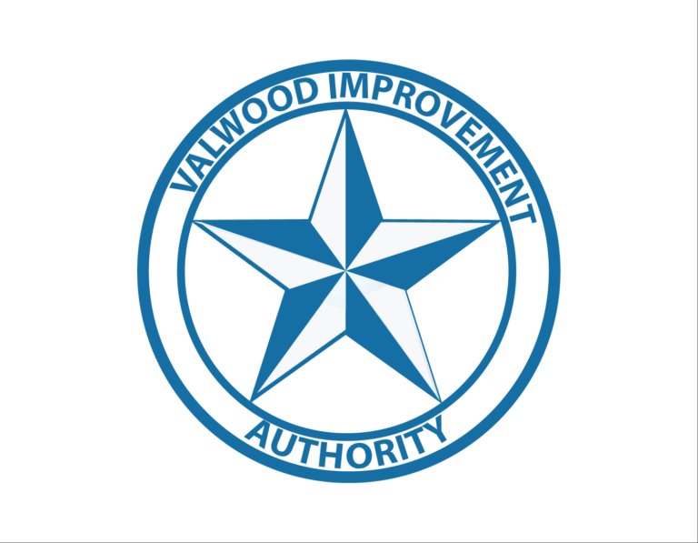 Valwood Improvement Authourity Logo